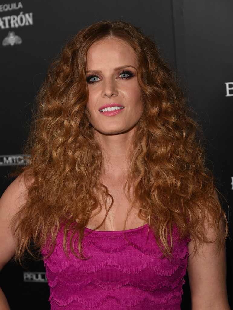 Rebecca Mader Net Worth 2018, Bio/Wiki - Celebrity Net Worth