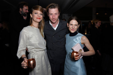 Maxim Mehmet Studio Babelsberg & Soho House Berlinale Party with GREY GOOSE