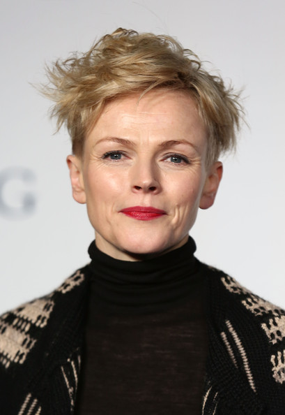 "Maxine Peake Maxine Peake attends the UK Premiere of ""The Theory Of ..."