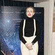 Maxine Peake 'Out Of Blue' Preview Screening - Arrivals