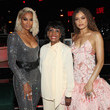 Maxine Waters BET Awards 2021 - Show