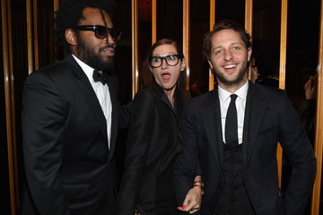 Maxwell Osbourne Official CFDA Fashion Awards After Party Co-Hosted by Refinery29