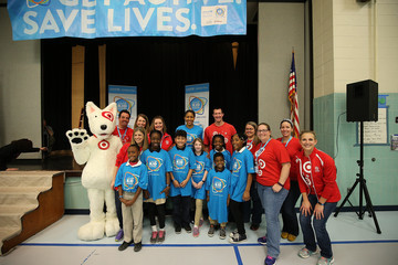 Maya Moore UNICEF Kid Power Twin Cities Celebrates Impact of Local Kids Getting Active and Saving Lives