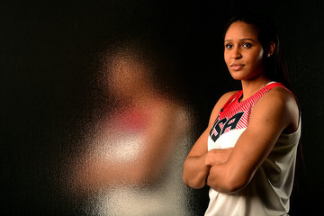 Maya Moore USOC Portraits for Rio2016