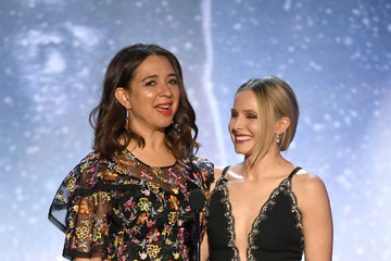 Maya Rudolph 24th Annual Screen Actors Guild Awards - Show
