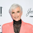 Maye Musk The Daily Front Row 8th Annual Fashion Media Awards