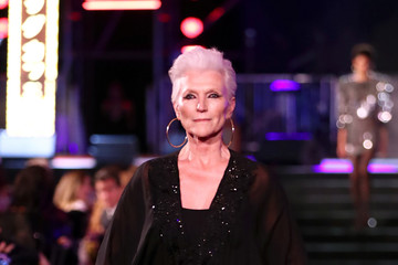 Maye Musk 2019 Getty Entertainment - Social Ready Content