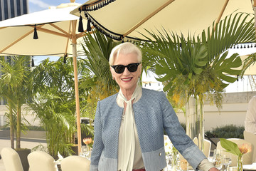 Maye Musk Academy Museum of Motion Pictures Luminaries Luncheon Supported by JP Morgan Chase & Co