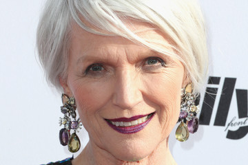 Maye Musk Daily Front Row's 3rd Annual Fashion Los Angeles Awards - Arrivals