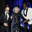 Mayes C. Rubeo 22nd CDGA (Costume Designers Guild Awards) – Green Room and Backstage