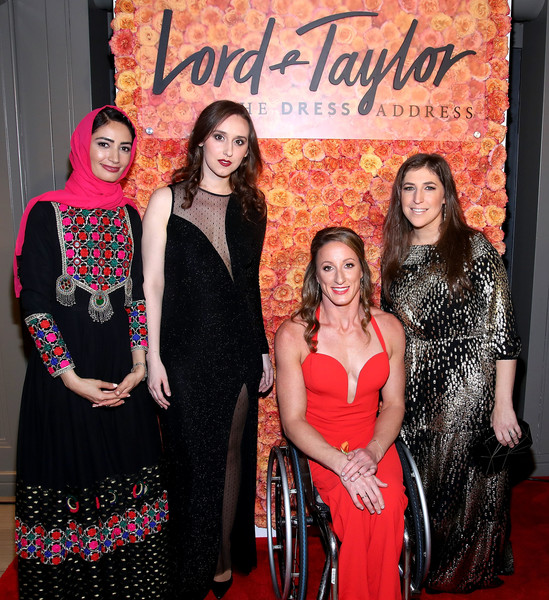 Lord & Taylor at Young Women's Honors