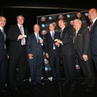 Michael Bloomberg and Marty Markowitz Photos