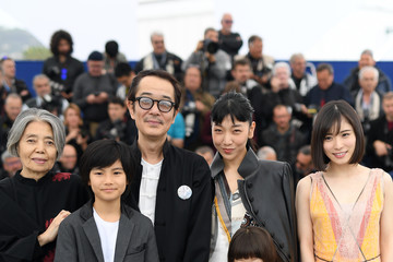 Mayu Matsuoka Instant View - The 71st Annual Cannes Film Festival