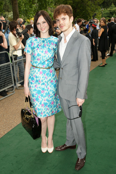 Sophie Ellis Bextor expecting  third child