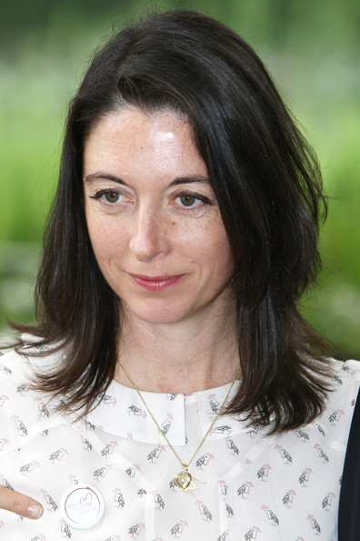 **UK TABLOID NEWSPAPERS OUT**  Mary McCartney attends the Meat Free Monday launch held at Inn the Park, St James' Park, on June 15 2009 in London.  (Photo by Dave Hogan/Getty Images) *** Local Caption *** Mary McCartney