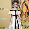 McKenna Grace Premiere Of Amazon Studios' 'Troop Zero' - Arrivals