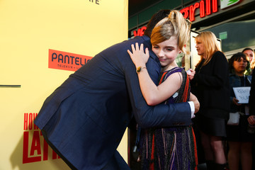 McKenna Grace 'How To Be A Latin Lover' Premiere