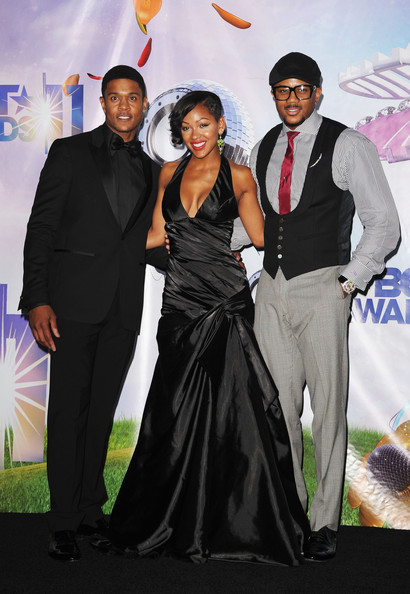 The best: meagan good and pooch hall dating