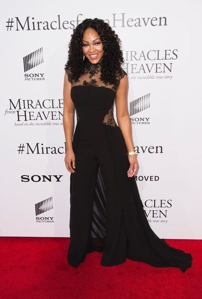 Premiere of Columbia Pictures' 'Miracles From Heaven' - Red Carpet
