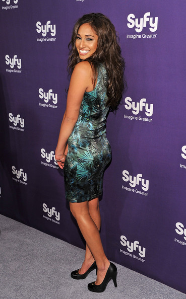 meaghan rath new girl