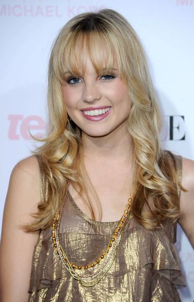 Meaghan Martin - Photo Actress