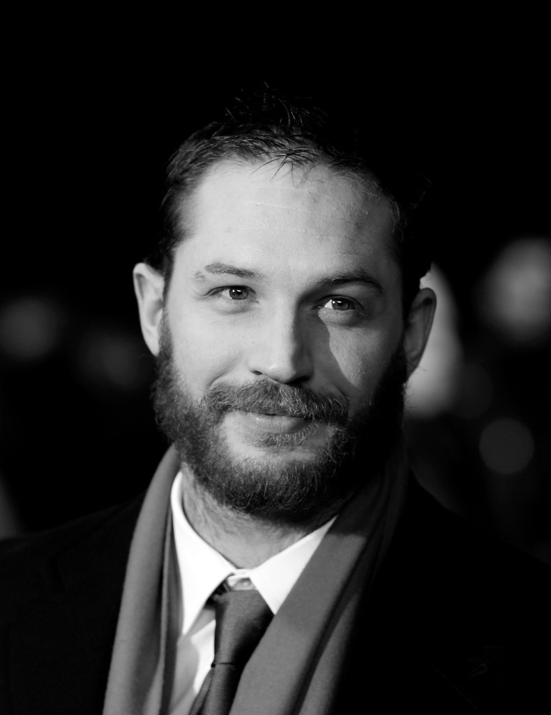 Tom Hardy - Tom Hardy Photos - This Means War - UK