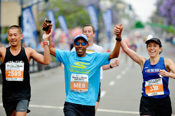 Meb Keflezighi Synchrony Financial Rock 'n' Roll San Diego Marathon & ½ Marathon Celebrates 20 Years Running