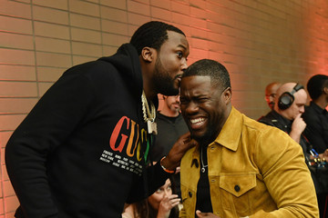 Meek Mill Social Ready Content: Super Bowl LIII Parties And Entertainment