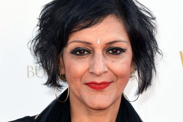 Meera Syal The Old Vic Bicentenary Ball - Red Carpet Arrivals