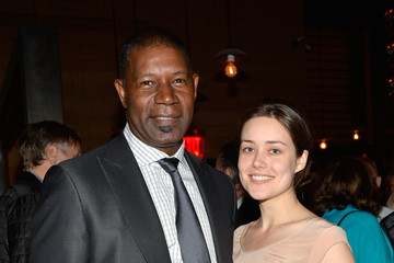 Megan Boone Gersh New York Upfronts Party