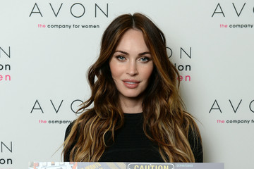 Megan Fox Megan Fox Launches the Avon Foundation