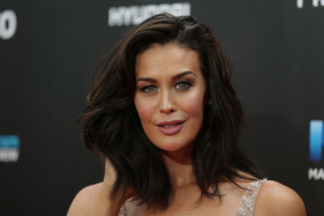 Megan Gale 5th AACTA Red Carpet Arrivals Presented by Presto