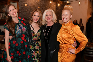 Megan Hilty Lifetime Presents A Special Screening And Reception for 'Patsy And Loretta'