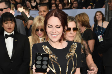 Megan Mullally 25th Annual Screen Actors Guild Awards - Red Carpet