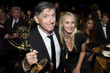 Megan Wallace Cunningham The 42nd Annual Daytime Emmy Awards - Backstage And Audience