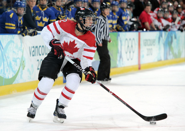 Meghan Agosta Photos - 83 of 120