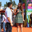 Meghan Fox Arrivals at the Nickelodeon Kids' Choice Sports Awards — Part 2