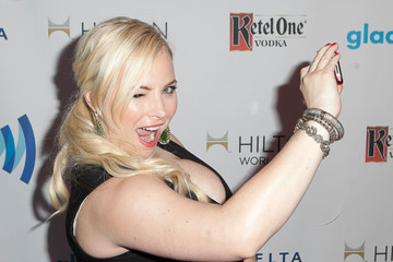 Meghan McCain 25th Annual GLAAD Media Awards - Dinner and Show