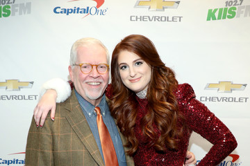 Meghan Trainor 102.7 KIIS FM's Jingle Ball - Press Room