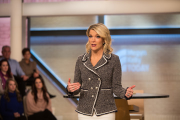 Megyn Kelly NBC's 'Megyn Kelly Today'  With Guests Lexi Reed, Danny Reed, Mark Ellwood
