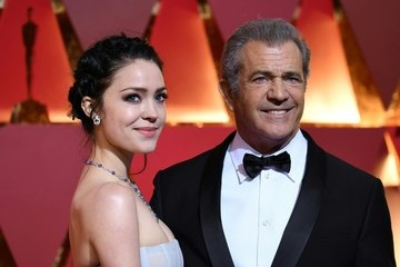 Mel Gibson 89th Annual Academy Awards - Arrivals