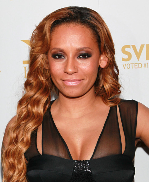 Melanie Brown - Photo Colection