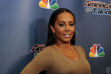 "Melanie Brown ""America's Got Talent"" Season 9 Post Show Red Carpet Event"