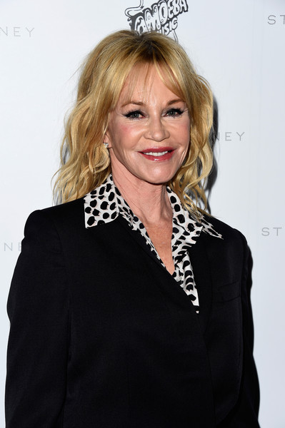 Melanie Griffith Photos Photos - Stella McCartney Autumn ... Antonio Banderas Awards