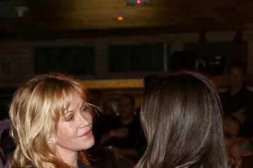 Melanie Griffith 2014 Power Of  Pink Benefiting the Cancer Prevention Program At Saint John's Health Center
