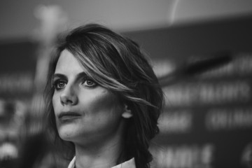Melanie Laurent 'Aloft' Press Conference - 64th Berlinale International Film Festival