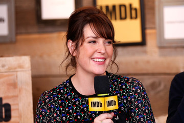Melanie Lynskey The IMDb Studio At The 2017 Sundance Film Festival Featuring The Filmmaker Discovery Lounge, Presented By Amazon Video Direct: Day One - 2017 Park City