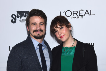 Melanie Lynskey Vanity Fair and L'Oreal Paris Toast to Young Hollywood, Hosted by Dakota Johnson and Krista Smith