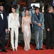 """Melanie Thierry """"Tralala"""" Red Carpet - The 74th Annual Cannes Film Festival"""