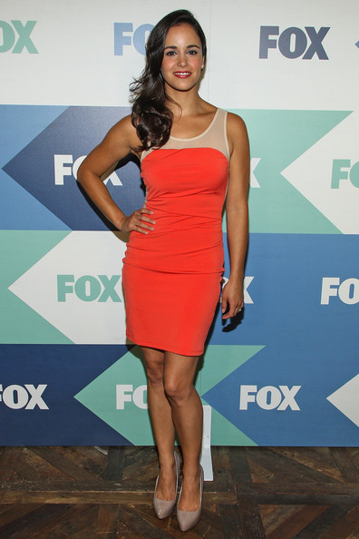 melissa fumero brooklyn nine nine